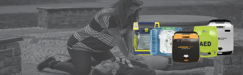 Need help decising which AED is right for you?