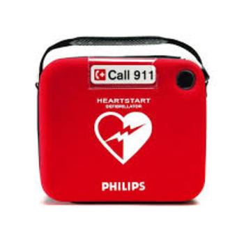 Philips OnSite Slim Carry Case Product Photo