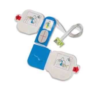 Zoll AED Plus CPR-D Padz Product Photo