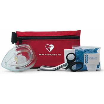 CPR Response Kit Product Photo