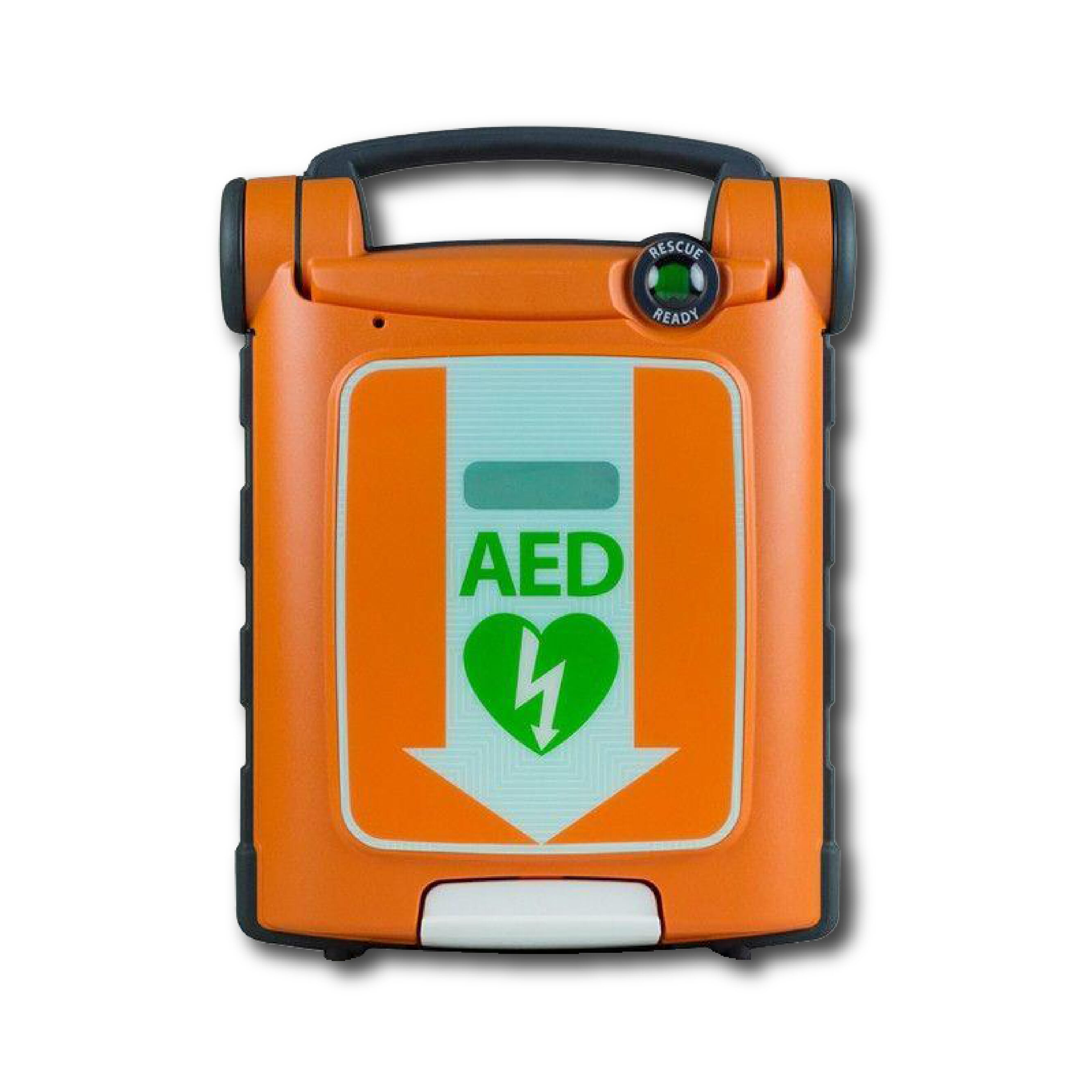 Cardiac Science G5 AED in Winston Salem
