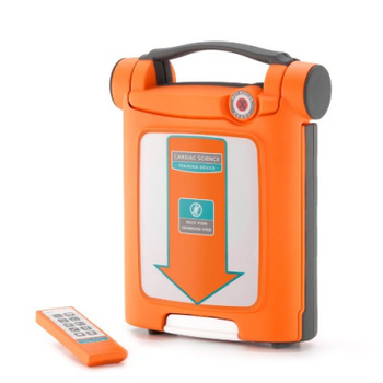 Cardiac Science G5 AED Trainer Product Photo
