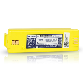 Cardiac Science G3 AED Battery Product Photo