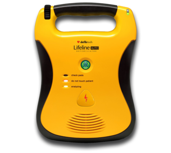 Defibtech Lifeline AED Fully Automatic Product Photo