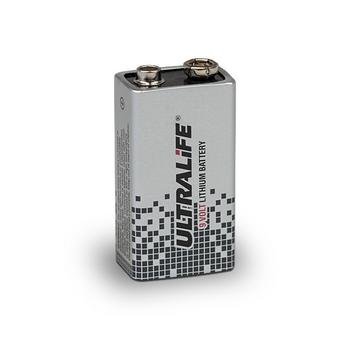 Defibtech Lifeline 9 Volt Battery Product Photo