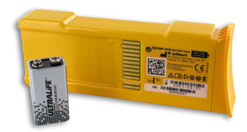 Defibtech Lifeline 5-Year Battery Product Photo