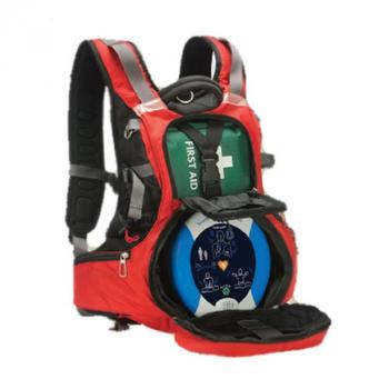 HeartSine® samaritan® PAD Rescue Backpack Product Photo