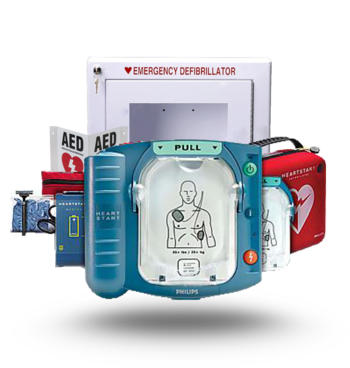 Philips Heartstart Onsite Package