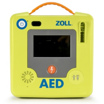 ZOLL AED 3 Semi Automatic Product Photo