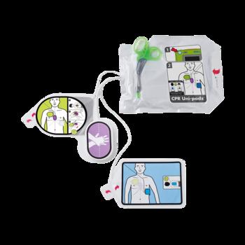 ZOLL® CPR Uni-Padz III Product Photo