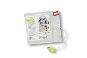 Zoll AED Stat Padz II Electrodes Product Photo